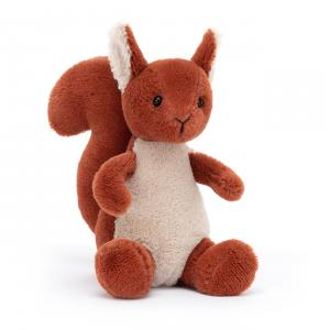Jellycat - PIP6SQ - Pipsy Squirrel - 14 cm (420348)