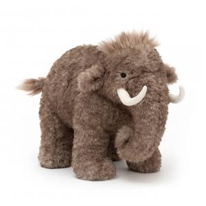 Jellycat - PRE2W - Cassius Woolly Mammoth - 34 cm (420350)