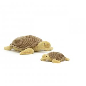 Jellycat - T6T - Terence Turtle Small - 7  cm (420376)