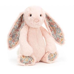 Jellycat - BL3BLU - Blossom Blush Bunny Medium - 31 cm (420396)
