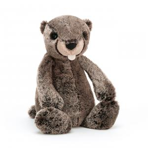 Jellycat - BAS3MAR - Bashful Marmot Medium - 31 cm (420404)