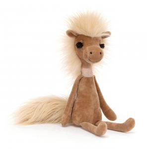 Jellycat - SWE2H - Swellegant Willow Horse - 35  cm (420434)