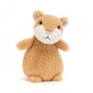 Jellycat - HH6C - Happy Cinnamon Hamster - 15 cm (420438)
