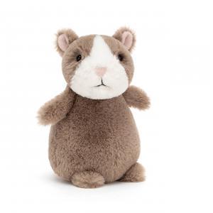 Jellycat - HH6N - Happy Nutmeg Hamster - 15 cm (420440)