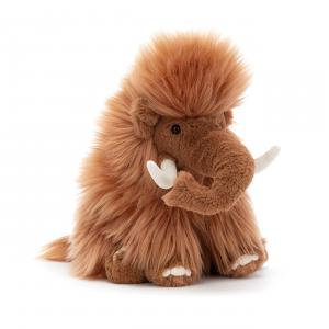 Jellycat - MAX6M - Maximus Mammoth Little - 23 cm (420462)