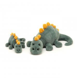 Jellycat - DEN2DD - Douglas Dino - 38 cm (420464)