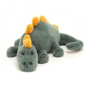 Jellycat - DEN4DD - Douglas Dino Little - 8  cm (420466)
