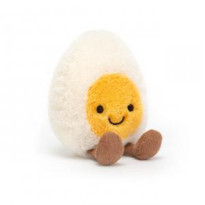 Jellycat - A6BE - Amuseable Boiled Egg - 14 cm (420534)