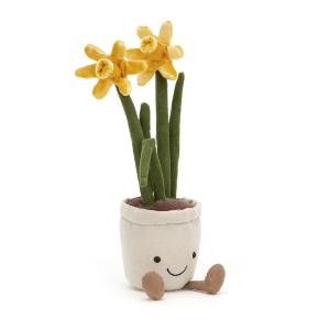 Jellycat - A2D - Amuseable Daffodil - 30  cm (420542)