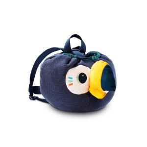 Lilliputiens - 84431 - Pablo soft sac à dos (421558)