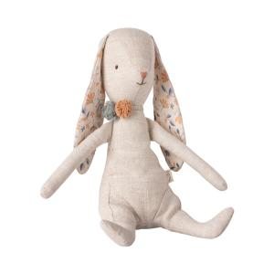 Maileg - 16-0970-01 - Happy day bunny in box, Medium - Taille 26 cm - de 0 à 36 mois (421794)