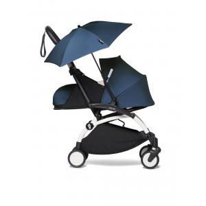 Babyzen - BU356 - YOYO 2 poussette Babyzen compacte avec son ombrelle bleu Air France blanc 0+ (421916)