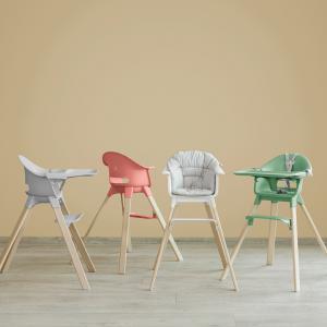 Stokke - 552004 - Chaise haute Stokke® Clikk Blanc (422764)
