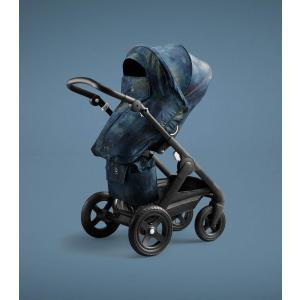 Stokke - 544401 - Stokke® Trailz™ Black Terrain Limited Edition FreedomLIM (422802)