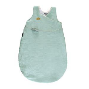 Candide - 105282 - Douillette naissance 72 cm légère lange vert (422870)