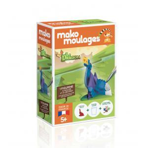 Mako moulages - 39060 - Création poterie - Le Dragon (422910)