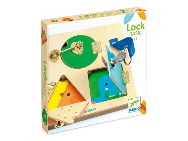 Basic - lockbasic