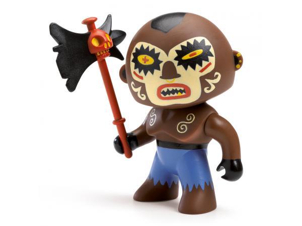 Arty toys - pirates - etnic