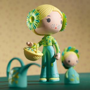 Djeco - DJ06944 - Tinyly Flore & Bloom (423114)