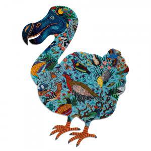 Djeco - DJ07656 - Puzz'Art Dodo - 350 pièces (423166)