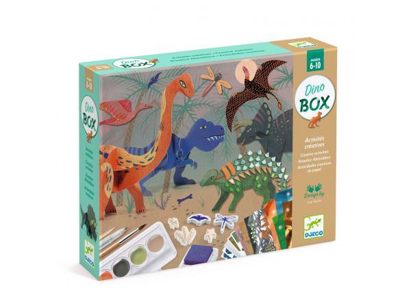 13 - le monde des dinosaures