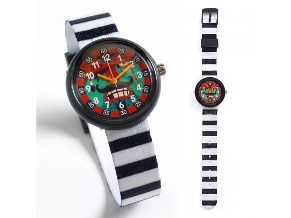 Montres - montre pirate