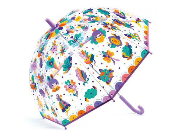 Parapluies pop rainbow