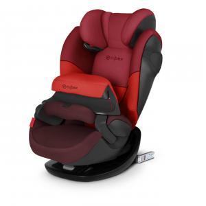 Cybex - 519001089 - PALLAS M-FIX Rumba Red - dark red (423558)