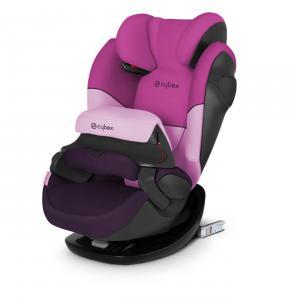 Cybex - 519001095 - PALLAS M-FIX Purple Rain - purple (423564)