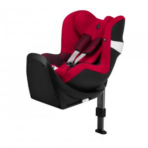 Cybex - 519004309 - SIRONA M2 I-SIZE incl. SENSORSAFE Racing Red - red (423580)