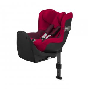 Cybex - 519004313 - SIRONA S I-SIZE incl. SENSORSAFE Racing Red - red (423584)