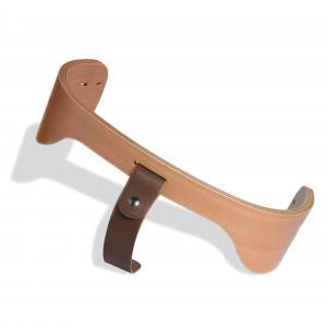 Charlie crane - TIBUGUARD2 - TIBU Baby Set (Ceinture bois + entre-jambe cuir + harnais 3 points) (423682)