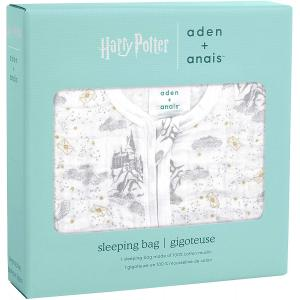 Aden and Anais - ASEC10004HP - Gigoteuse Légère Harry Potter - letters taille 0 - 6 mois (424000)