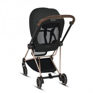 Cybex - BU275 - Mios Poussette - Chrome marron, Autumn Gold (424572)