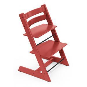 Stokke - 100136 - Chaise haute enfant évolutive Tripp Trapp rouge chaud (426328)