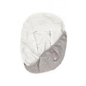 Stokke - 564101 - Housse newborn Chaise haute Tripp Trapp Sweet Heart (426330)