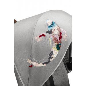 Cybex - BU349 - Poussette collections et collaboration spéciale Priam koi (426858)