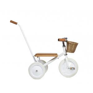 Banwood -  BW-TRIKE-WHITE - Tricycle Banwood blanc (426904)