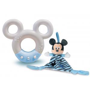 Clementoni - 17397 - Projecteur Mickey (427764)