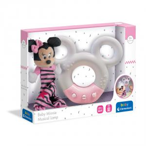 Clementoni - 17396 - Projecteur Minnie (427766)