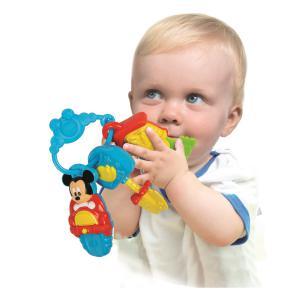 Clementoni - 14832 - Clés d'activité Baby Mickey (427778)