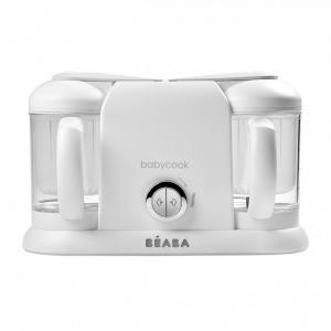 Beaba - 912737 - Babycook® Duo whitesilver (427870)