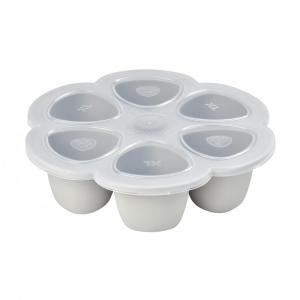 Beaba - 912805 - Multiportions silicone 6 x 150 ml light mist (427878)