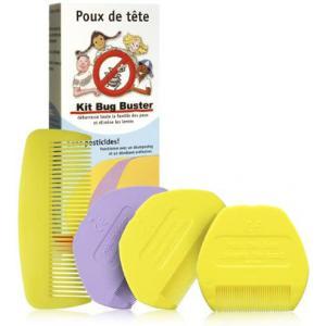 Adieu Les Poux - 30APKBB101 - ADIEU LES POUX - Kit Bug Buste ADIEU LES POUX - Kit Bug Buste (428394)