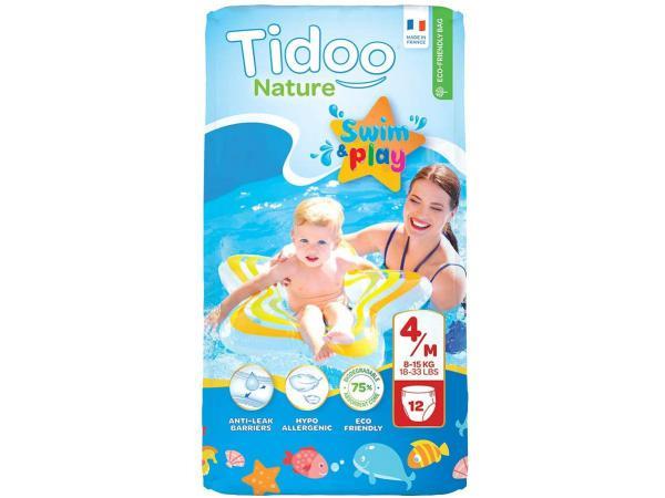 Tidoo - couches de bain ecolog tidoo - couches de bain ecolog