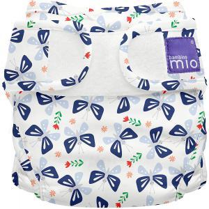 Bambino Mio - MS1BFLY - Miosoft culotte de protection, l'éclosion du papillon, taille 1 (<9kg) (428830)