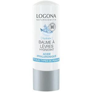 Logona - 1001BAULEVHY101 - LOGONA - Baume levres hydratan LOGONA - Baume levres hydratan (428876)