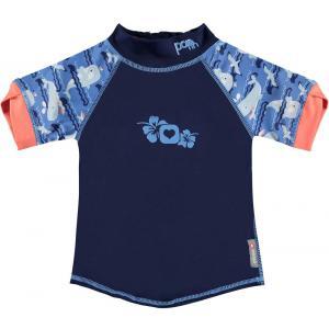 Close - 50121634101 - T-Shirt anti-UV Rash Vest Petit baleine (429006)