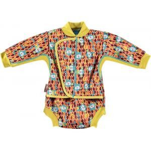 Close - 50145657101 - Baby Cosy Costumes Taille S Ticky et Bert (429018)