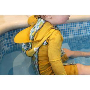 Close - 50135676103 - tout-en-un de bain de natation, XL, Charles et Erin (429062)